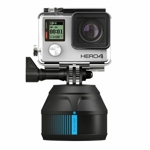 Scenelapse (360 Degree Time Lapse Unit for GoPro HERO)