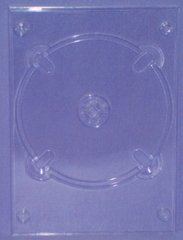 Evergreen DVD Digi Tray