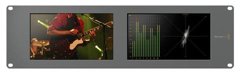 Blackmagic Design SmartScope Duo 4K