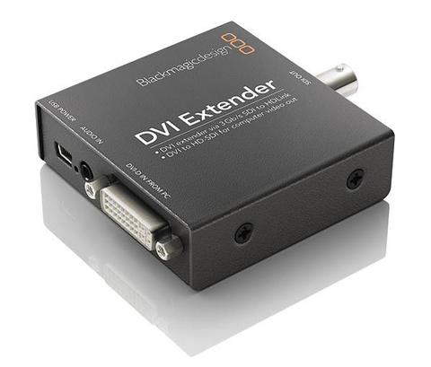 Blackmagic Design DVI Extender