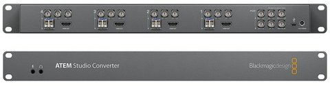 Blackmagic Design ATEM Studio Converter