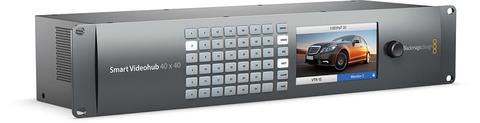 Blackmagic Design Smart Videohub 40 x 40