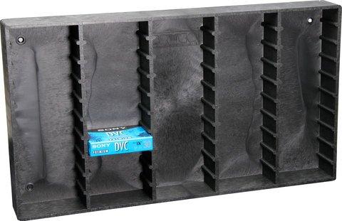 Bryco MiniDV Rack 50