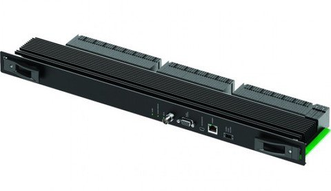 Blackmagic Design Universal Videohub 288 Crosspoint