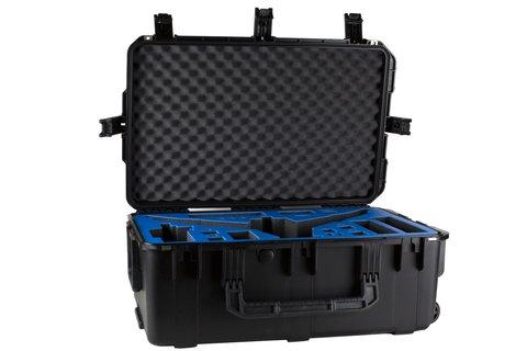 3DR X8 Case