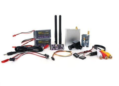 Video/OSD System Kit