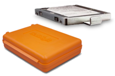CalDigit 1TB HDD Module for VR mini 2