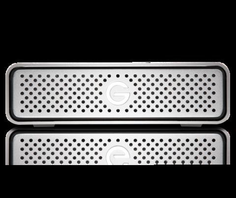 G-Technology 2TB G-DRIVE USB G1 External Drive