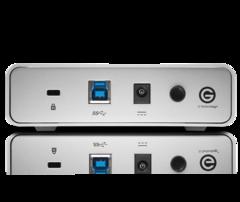 G-Technology 6TB G-DRIVE USB G1 External Drive