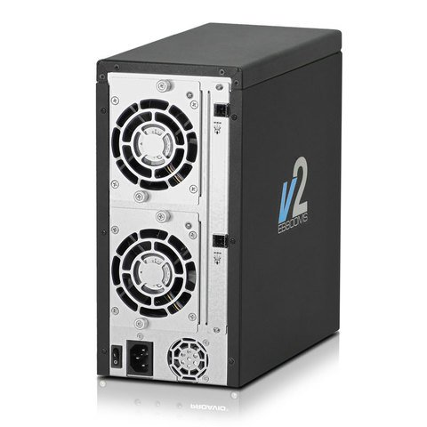 Proavio 8TB EB800MS V2 with RAID Controller Card