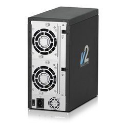 Proavio 16TB EB800MS V2 with RAID Controller Card