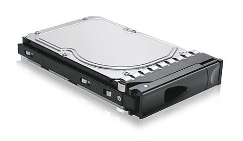 Proavio EB800MS V2 2TB Spare Drive with Tray