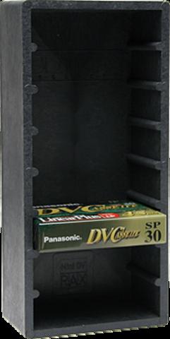 MiniDV Rack 8