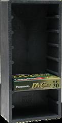 Bryco - MiniDV Rack 8