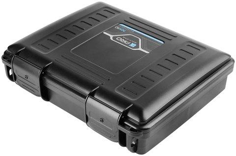 Underwater Kinetics POV40 Waterproof GoPro Hard Case with Handle - Two Cameras