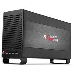 NewerTech 4TB (Mirrored) Guardian MAXimus Quad-Interface RAID Solution