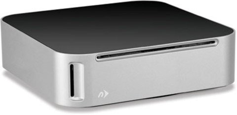 NewerTech 2TB miniStack MAX with Blu-ray/DVD/CD Reader/Writer
