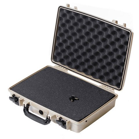 Pelican 1470 Case - Desert Tan