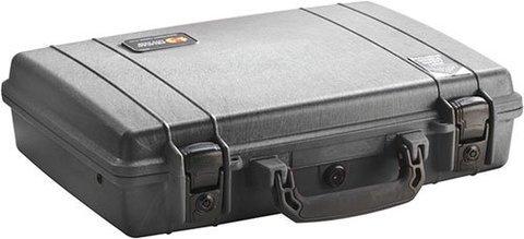 Pelican 1470 Case (No Foam) - Black