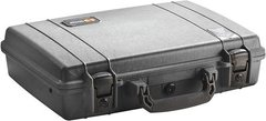 Pelican 1470 Case (No Foam) - Black