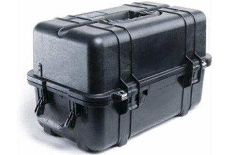 Pelican 1460 Case (No Foam) - Black