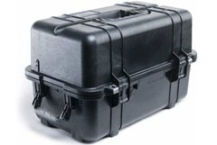 Pelican 1460 Case (No Foam) - Black