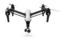 DJI Inspire 1 (with Single Remote Controller)