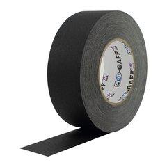 Pro-Tapes Pro-Gaffer 2 Inch Black