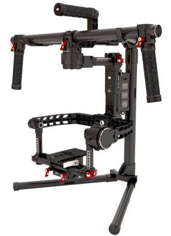 Ronin 3-Axis Stabilized Handheld Gimbal System