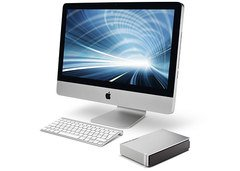 LaCie 5TB Porsche Design USB 3.0 Desktop Drive
