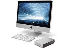 LaCie 8TB Porsche Design USB 3.0 Desktop Drive