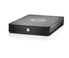 G-Technology 1TB G-DRIVE ev RaW