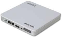 Avastor XMR Professional Mobile RAID 2TB SSD