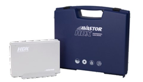 Avastor HDX LockBox