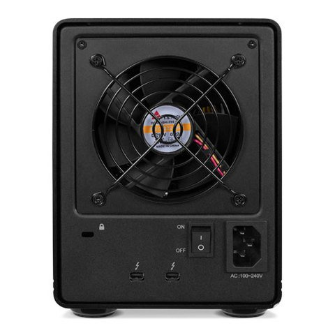 OWC  20TB ThunderBay 4 RAID 5 Edition