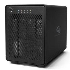 OWC  24TB ThunderBay 4 RAID 5 Edition