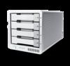 4.096TB T4 Thunderbolt 2 SSD RAID Drive
