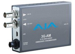 AJA Mini Converter - 3G-AM
