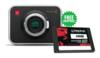Blackmagic Design Production Camera 4K (EF Mount) + Kingston 240GB SSDNow KC300