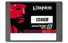 Kingston 120GB SSDNow V300 Solid State Drive
