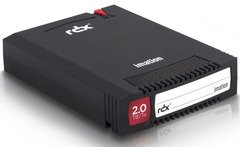 Imation RDX 2TB Removable Cartridge