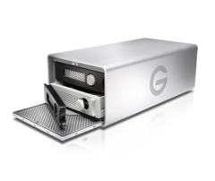 G-Technology 8TB G-RAID with Thunderbolt 2