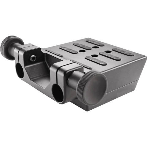 AJA Front Baseplate