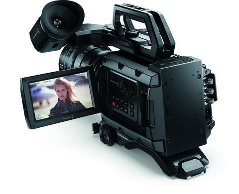 Blackmagic Design URSA Mini 4.6K PL