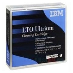 IBM LTO Ultrium Universal Cleaning Cartridge
