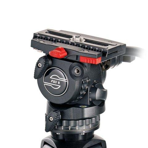 Sachtler System FSB 8 SL MCF