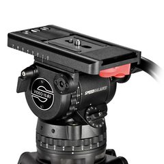 Sachtler Video 15 SB Fluid Head