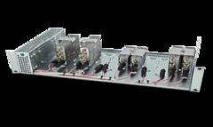 AJA DRM - Rackmount Frame for Mini-Converters