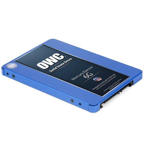 OWC  240GB Mercury Electra 6G SSD