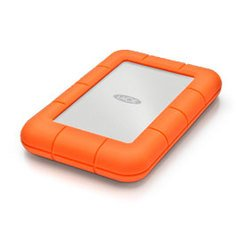 LaCie 4TB Rugged Mini - USB 3.0